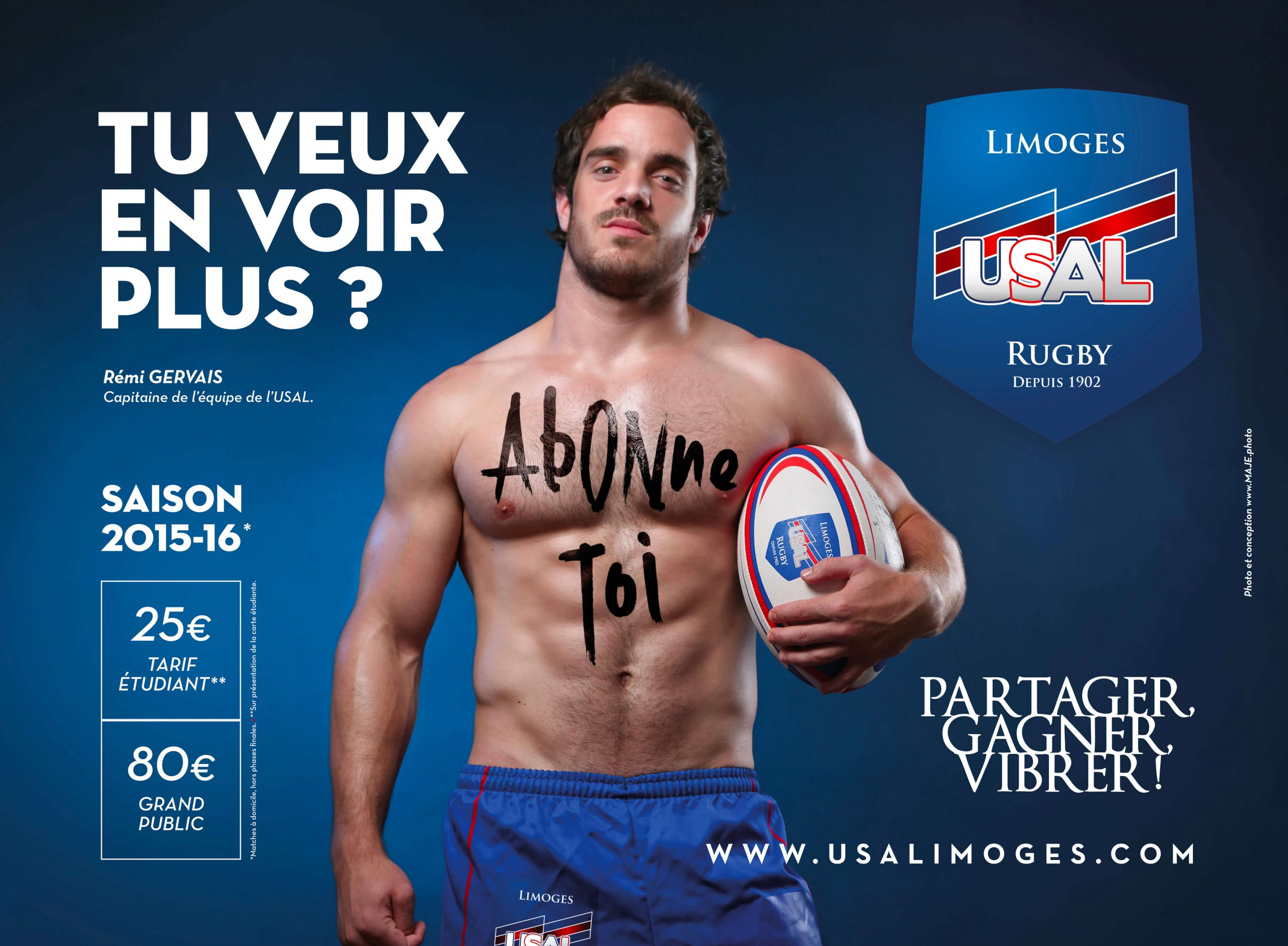 USAL Limoges Rugby