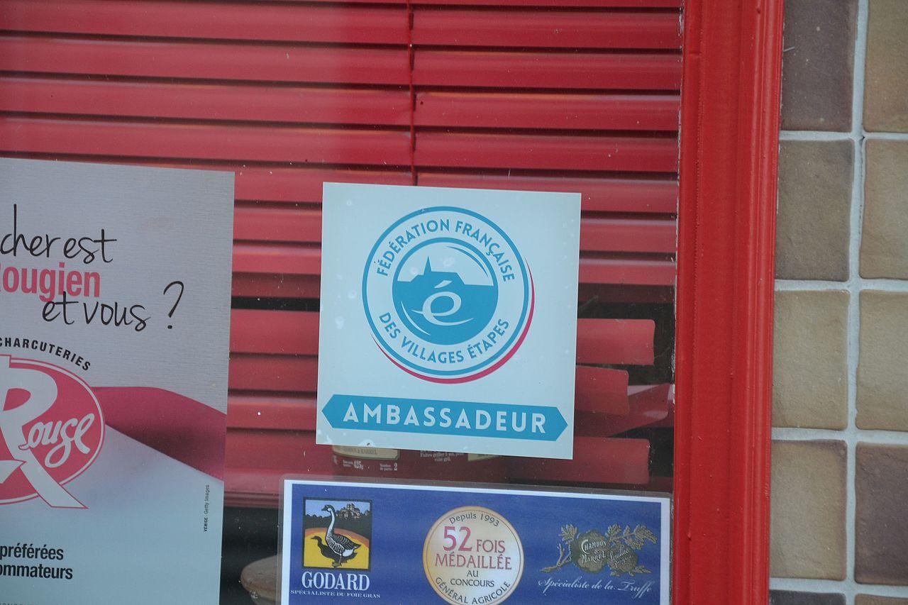 FFVE ambassadeur