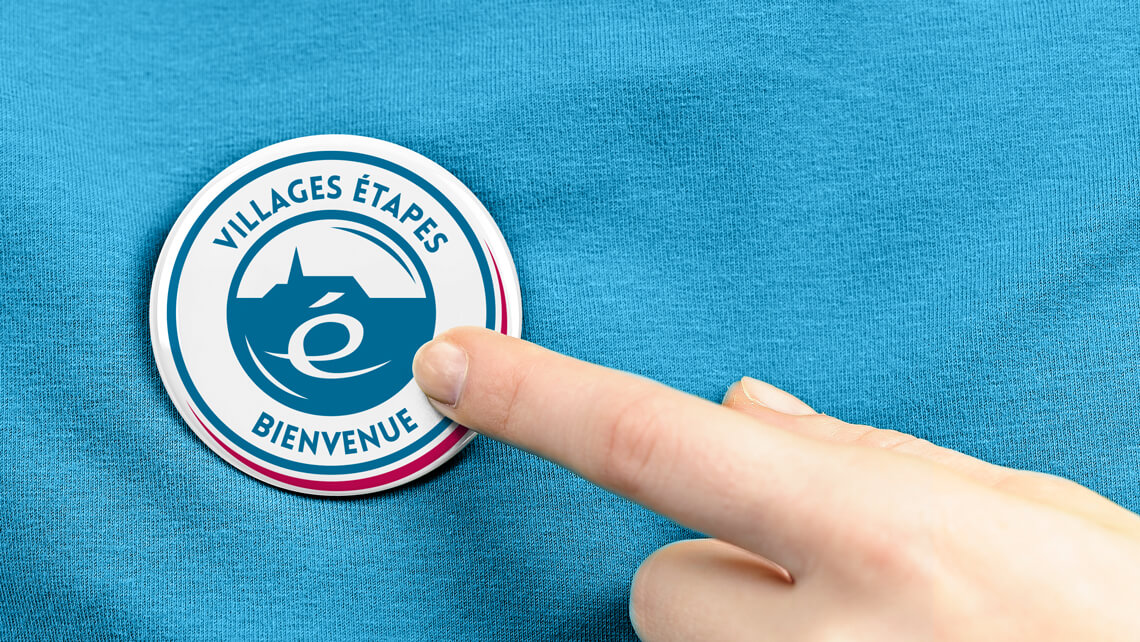 FFVE badge