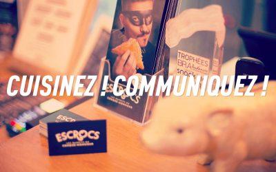 De l'importance de la communication pour un restaurant, un bar, un hôtel, un club…